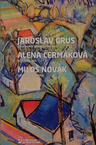 AUKČNÍ KATALOG PRAGUE AUCTIONS GRUS ČERMÁKOVÁ 2013