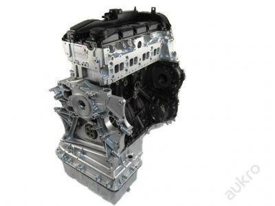 Motor Mercedes 2.2 cdi 651