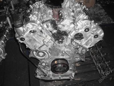Motor Mercedes 3.0 cdi 642