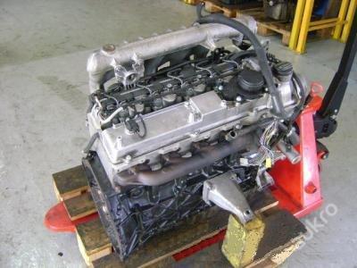 Motor Mercedes 2.7 cdi 612