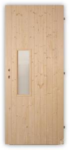 Vchodové palubkové dveře Horizon - 60, 70, 80 a 90