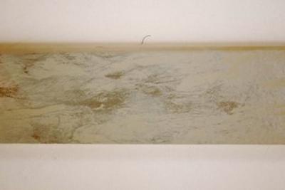 Lišta koncová 260 cm (14945)