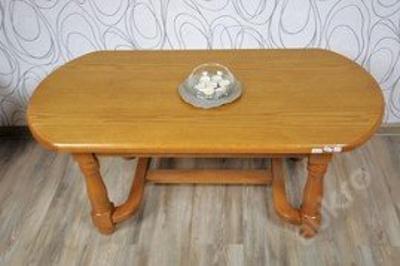 Konferenční stolek (11404B) ES