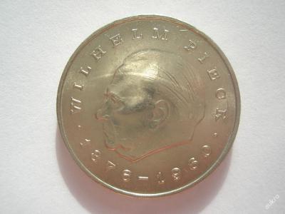 NDR 20 marka Pieck 1972 A