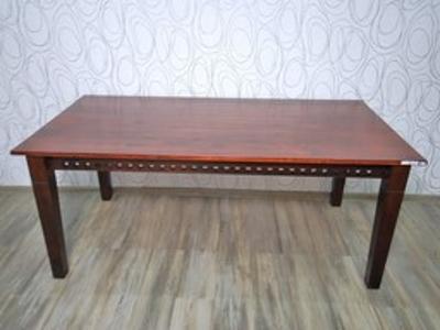 Jídelní stůl, dřevo masiv (15063A) 8325.1 E S