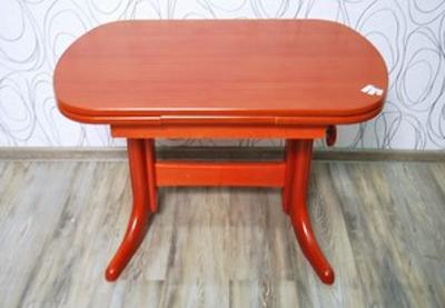 Konferenční stolek, rozkl, nastav. výška (15038B)E