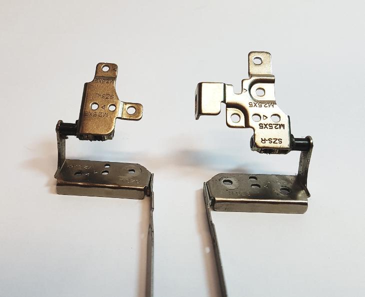 Panty z Toshiba Satellite L675D - Notebooky, příslušenství