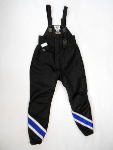 Textilní kalhoty MP-asu vel 38 - obvod pasu: 78