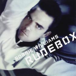 Robbie Williams - Rudebox, 1CD, 2006