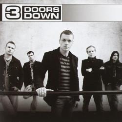 3 Doors Down - 3 Doors Down, 1CD, 2008 - Hudba