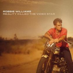 Robbie Williams - Reality killed the video star, 1CD, 2009