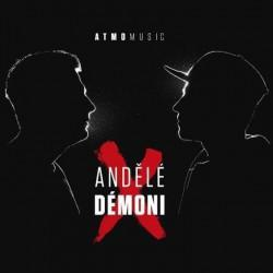 Atmo Music - Andělé x (a) démoni, 1CD, 2014