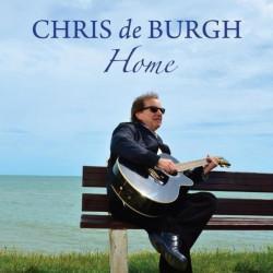 Chris De Burgh - Home, 1CD, 2012 - Hudba