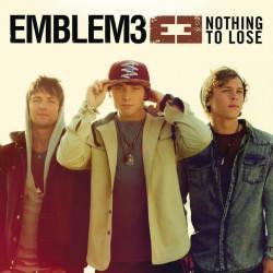 Emblem3 - Nothing to lose, 1CD, 2013 - Hudba
