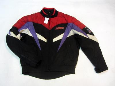 Textilní bunda MODEKA vel. L - Termovložka