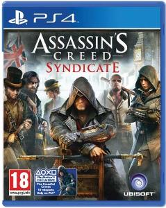 PS4 - Assassins Creed Syndicate