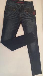 KARMA Denim Jeans  Stretch Vel. S, M, L NEU