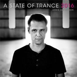 Armin Van Buuren - A state of trance 2016, 2CD, 2016
