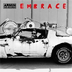 Armin Van Buuren - Embrace, 1CD, 2015