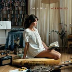 Carla Bruni - No promises, 1CD, 2007