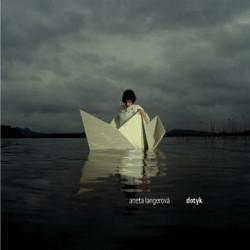 Aneta Langerová - Dotyk, 1CD, 2007