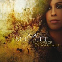 Alanis Morissette - Flavors of entanglement, 1CD, 2008