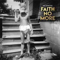 Faith No More - Sol invictus, 1CD, 2015