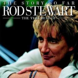 Rod Stewart - The story so far-The very best, 2001
