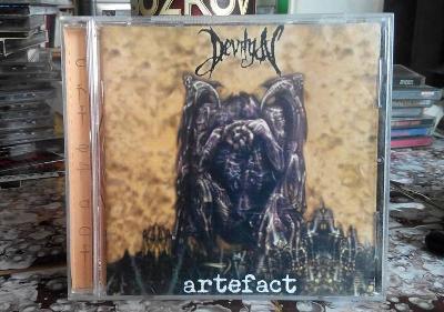 DEVILYN - Artefact - 1 PRESS