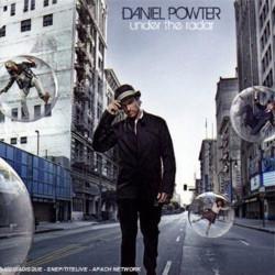 Daniel Powter - Under the radar, 1CD, 2008