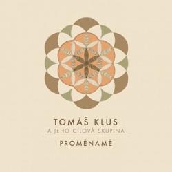 Tomáš Klus - Proměnamě, 1CD, 2014