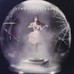 Lindsey Stirling - Shatter me, 1CD, 2014