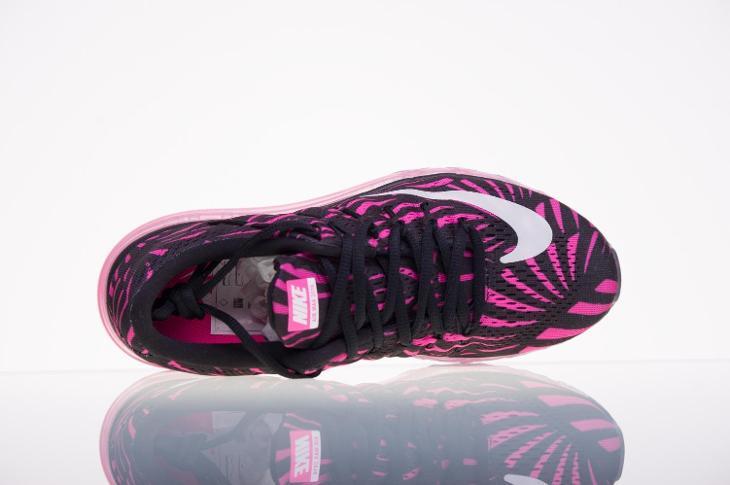 Tenisky NIKE AIR MAX 2016 Print - 38,5 - Dámské boty