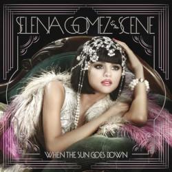 Selena Gomez And The Scene - When the sun, 1CD, 2011
