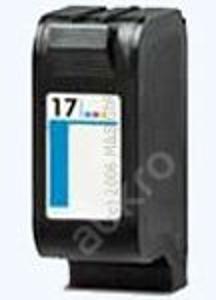 tisková kazeta HP17 XXL pro HP 817 , záruka, DPH