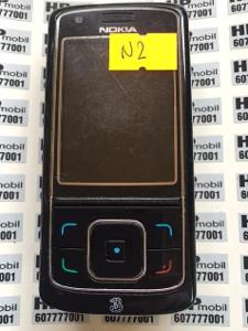 NOKIA 6288 Black