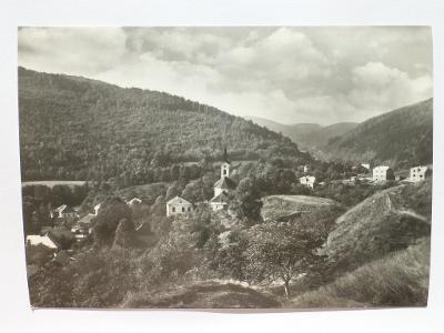 Hoštejn, Zábřeh, Šumperk