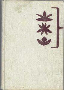 Květiny našich domovů -  F. Jirásek