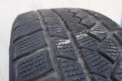 Zimní pneu Continental CWC TS790 195/50 R16 84T