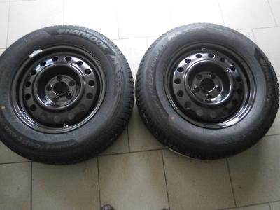16 plech Hyundai Tucson, iX35, NOVÉ, 2kusy
