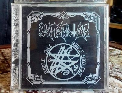 IMPERATOR - The Time Before Time - PRESS 97 - RARE
