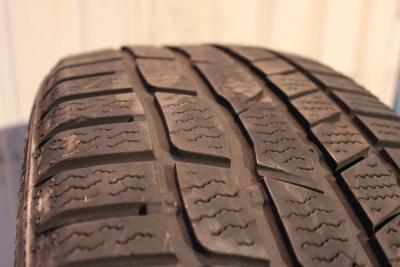 Zimní pneu Continental CWC TS830P 205/45 R17 88V