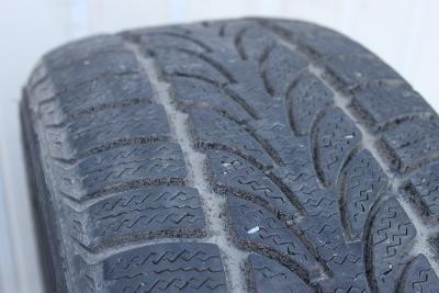 Zimní pneu Rockstone Eco Snow 215/50 R17 95V 7mm