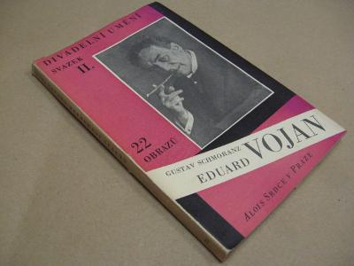 Schmoranz Gustav EDUARD VOJAN 1930