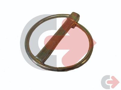 Zajištění čepu JCB 3CX 4CX (826/00512)