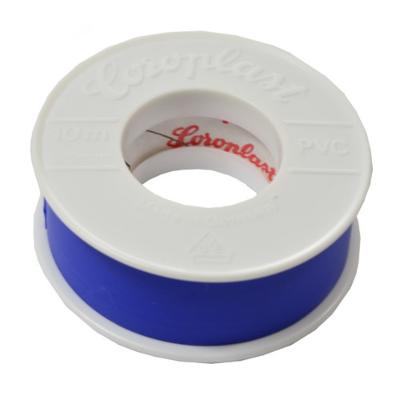 PVC izolační páska 10m, modrá