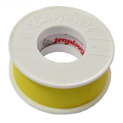PVC izolační páska 10m, žlutý