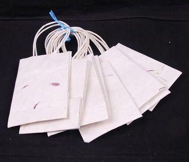 Sada papírových tašek - 10 ks ( 2787) E S