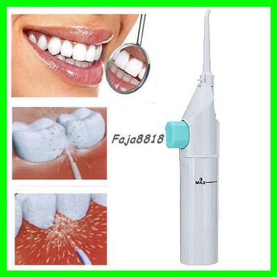 Dentální / zubní tryskový / vodní kartáček / čistič