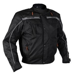 Pánská textilní moto bunda Spark Trackadvance- XS